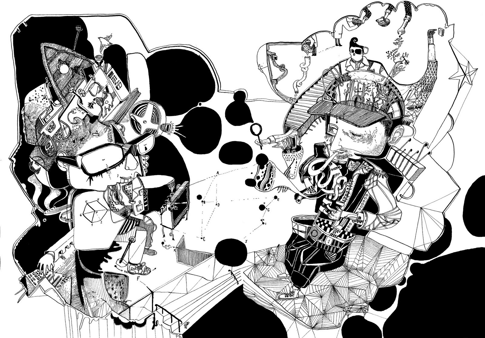 Makunouchi Bento - Rinbo (Remixed)