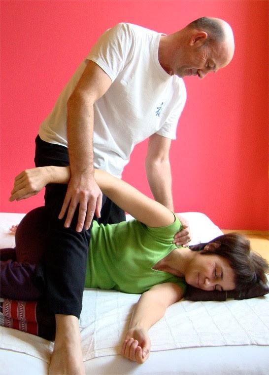 Thai massage 1220 wien