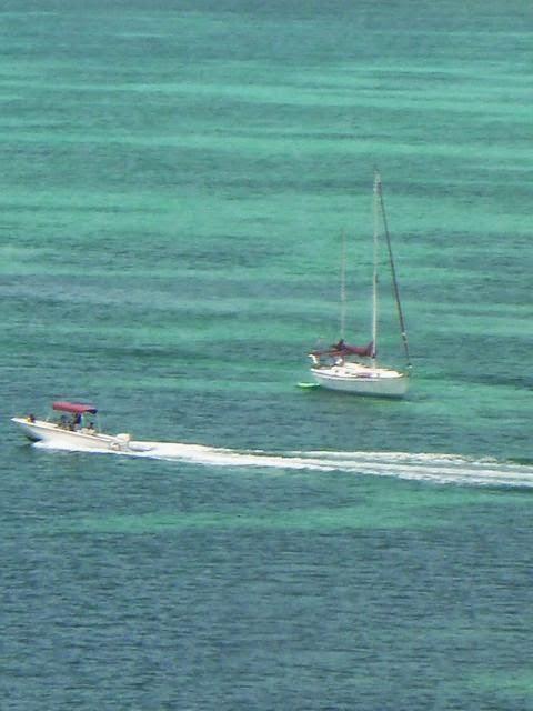 pearson 365 ketch sailboat