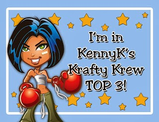 Top Three - KennyK's Krafty Krew