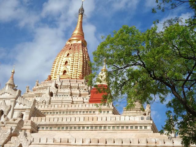 Avventure nel Mondo - Dolce Burma - Bagan