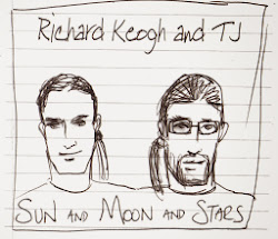 Richard Keogh & TJ - Sun and Moon and Stars (2013)