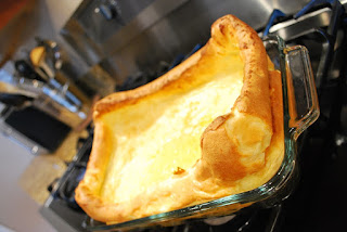 Yummy Dutch Baby Pancake