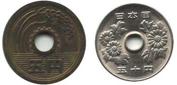 Yen means round