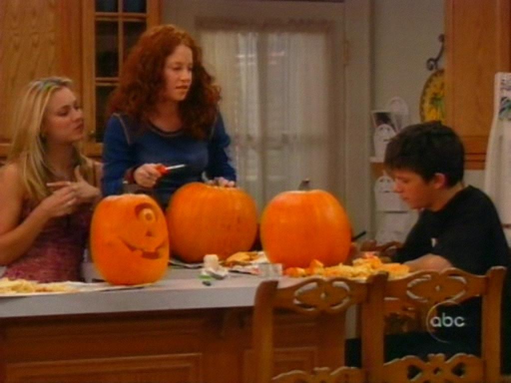 Benjamonster'sTV: WEEKEND REWIND: Top 10 Halloween Episodes