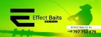 Sprawdź ofertę przynęt od Effect Baits!
