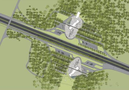 site-plan-pusat-servis