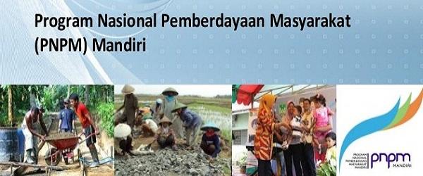 PNPM MANDIRI PENDESAAN ACEH : TENAGA AHLI DAN PENDAMPING DESA - ACEH, INDONESIA