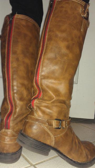 Madden Girl Boots Zoiiee5