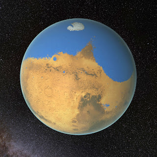 What did Ancient Mars Look Like?