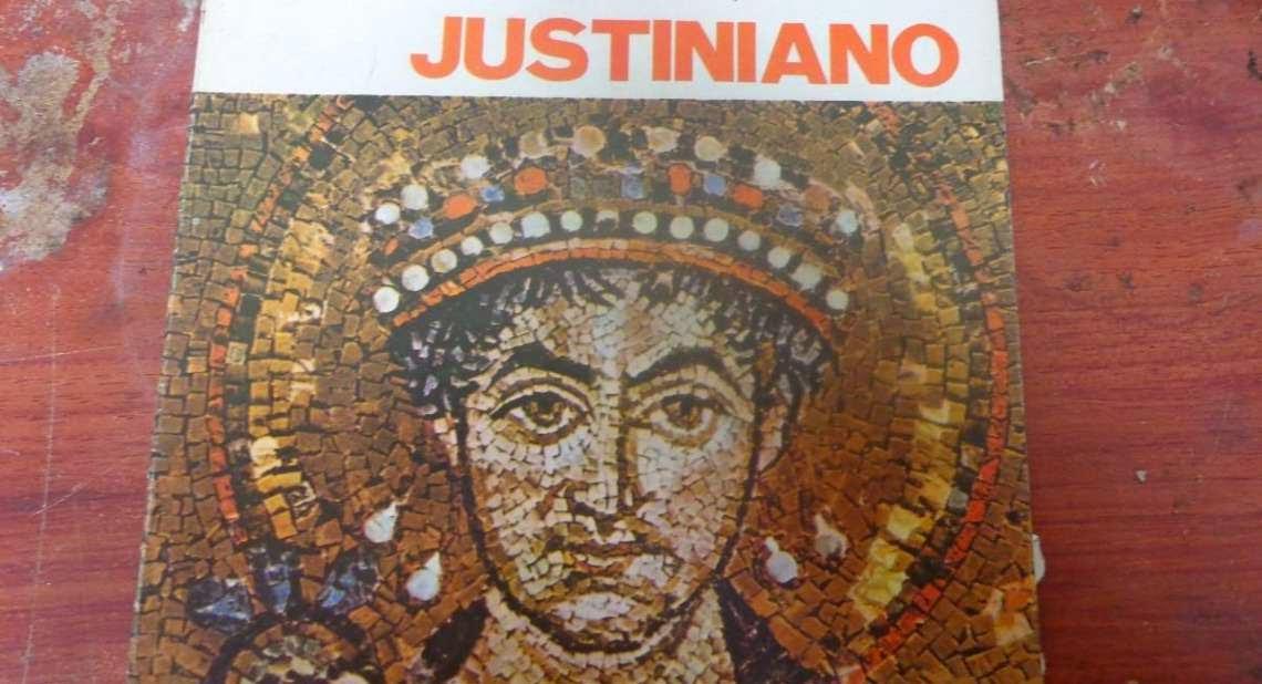 Imagen de Justiniano