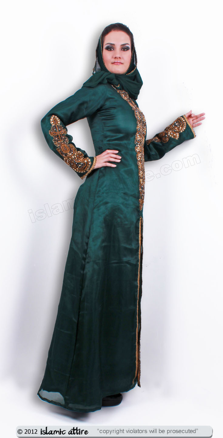 Awesome New Islamic Dresses Muslim Dress For Women