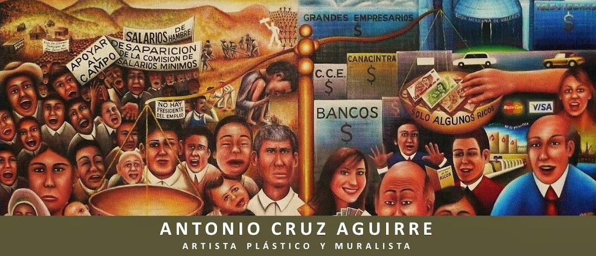 Antonio Cruz
