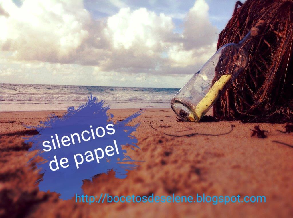 Silencios de Papel