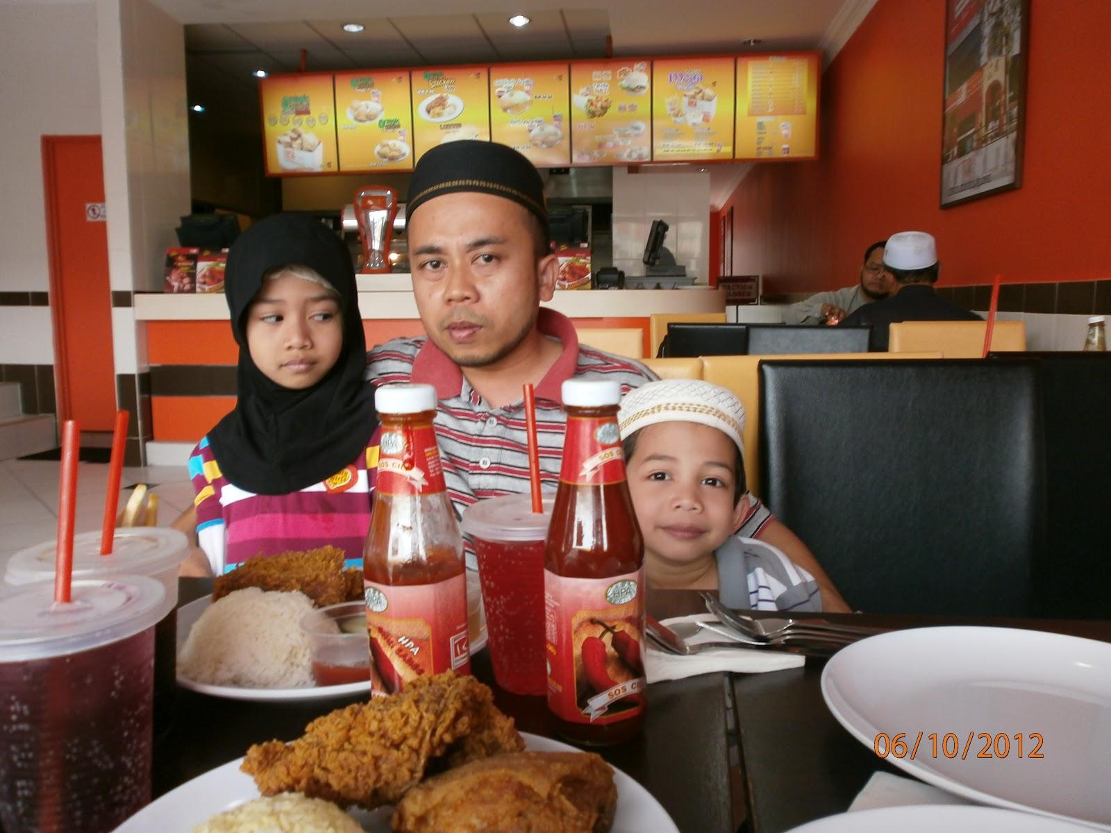 radix fried chicken sdn bhd rfc Ahli akan mendapat nm dengan berbelanja di restoran radix fried chicken (rfc), restoran radix oriental  hpa industries sdn bhd diterajui oleh pengarah.