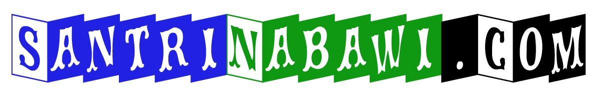 Santri Nabawi