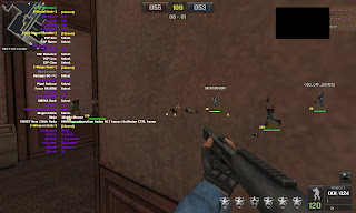 Cheat Point Blank Terbaru 10 Juni 2012