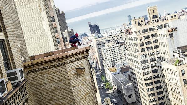the amazing spider man 2 2014 movie hd wallpaper 1920x1080