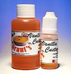 Grant's Vanilla Custard from V Morra.Morra