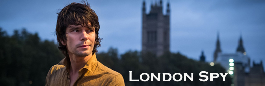 Assistir London Spy 1 Temporada Online