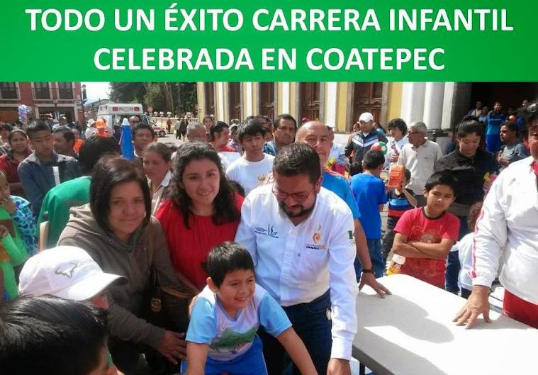 CARRERA COATE