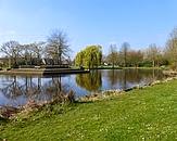Foto cover Zwavel, zware metalen en grondwater in Deurne