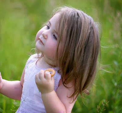 Lovely Baby Girl Kid Pictures Free Download
