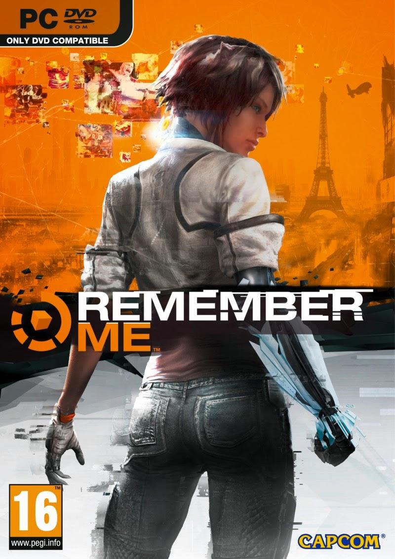 REMEMBER ME - PC Game