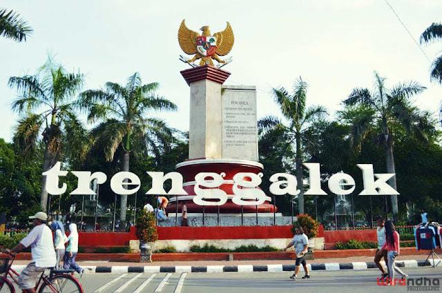 NAPAK TILAS IDENTITAS: Diskusi Renyah Sejarah Kabupaten Trenggalek