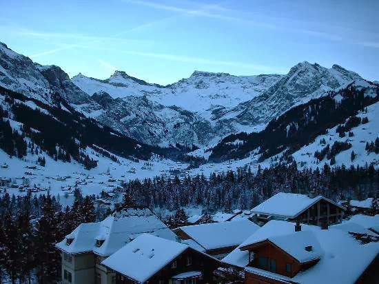 Adelboden, Bernese Oberland, Switzerland - The Top Ski Resorts for Families In The World