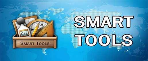 Smart Tools Apk v1.7.9 Final