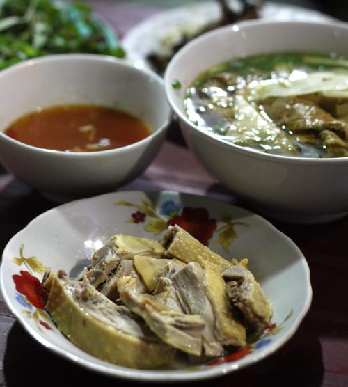 Ăn Chơi Những địa điểm ăn vặt ngon nổi tiếng đất Hà Thành Phần 1 5