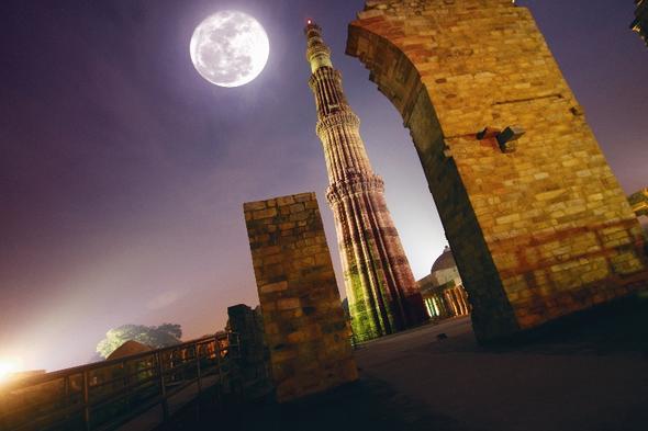 Qutub minar delhi mehrauli