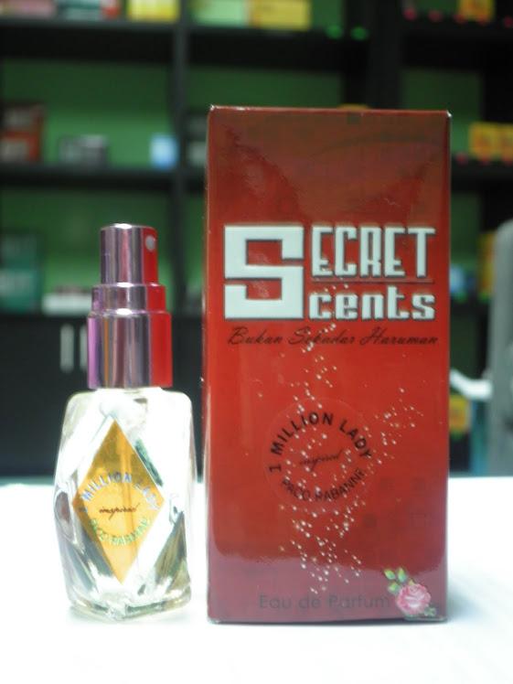 Eau de Parfum (wanita)