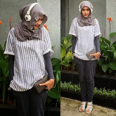 20 Desain Baju Muslim Zaskia Adya Mecca Terbaik Dan Terbaru Kumpulan Model Baju Muslim Terbaik