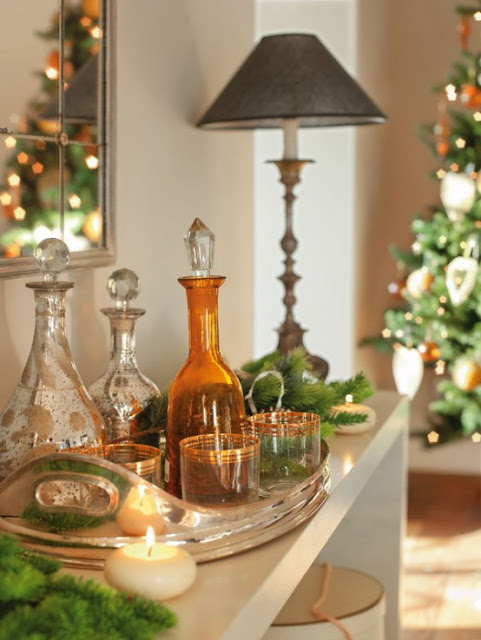 Modern Cristmas Design Ideas For Interior 9
