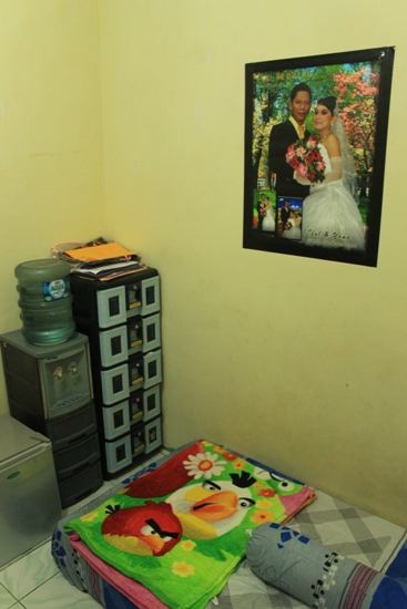 tips menata kamar kos sederhana dan minimalis diary naya