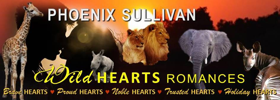 Phoenix Sullivan - Romance and Thrills