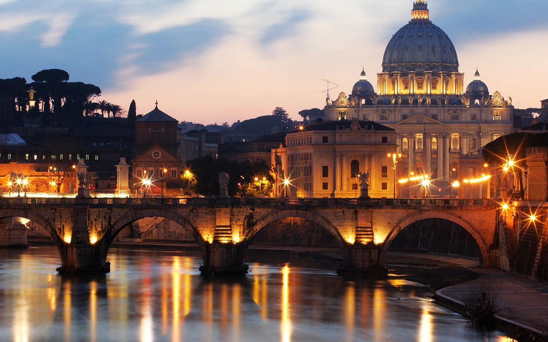 Linkamigratis 16 Sfondi Desktop Roma 1440x900