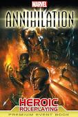 MHR: Annihilation