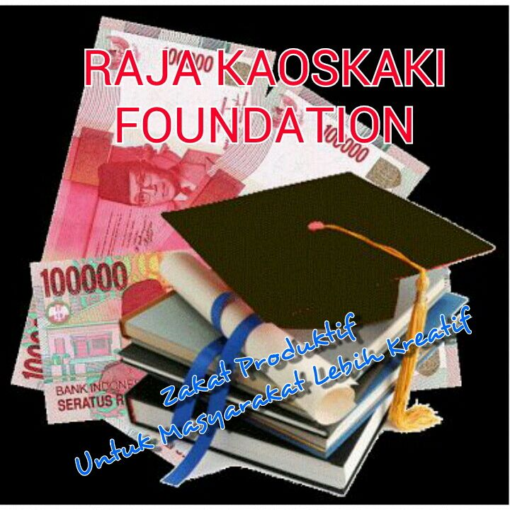 RAJA KAOSKAKI FOUNDATION