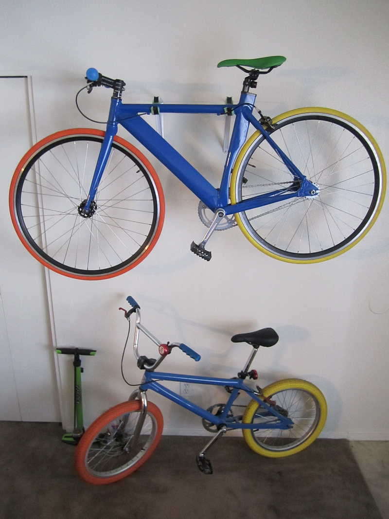 Modifikasi Sepeda Fixie Full Color:Modifikasi Sepeda Fixie