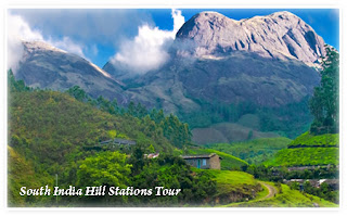 India Travel - South India Hill Stations Tour