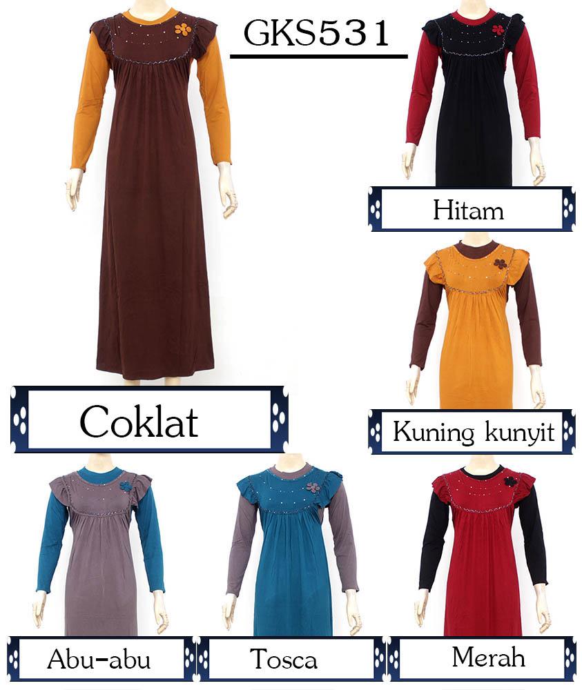 busana muslim murah terbaru pakaian muslim murah reseller baju muslim ...