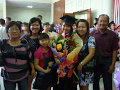diploma convo on 18th july 2010
