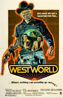 Thế Giới Miền Tây - Westworld