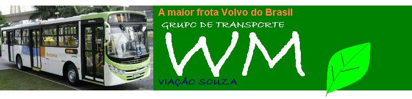 Wm Transporte coletivo LTDA.