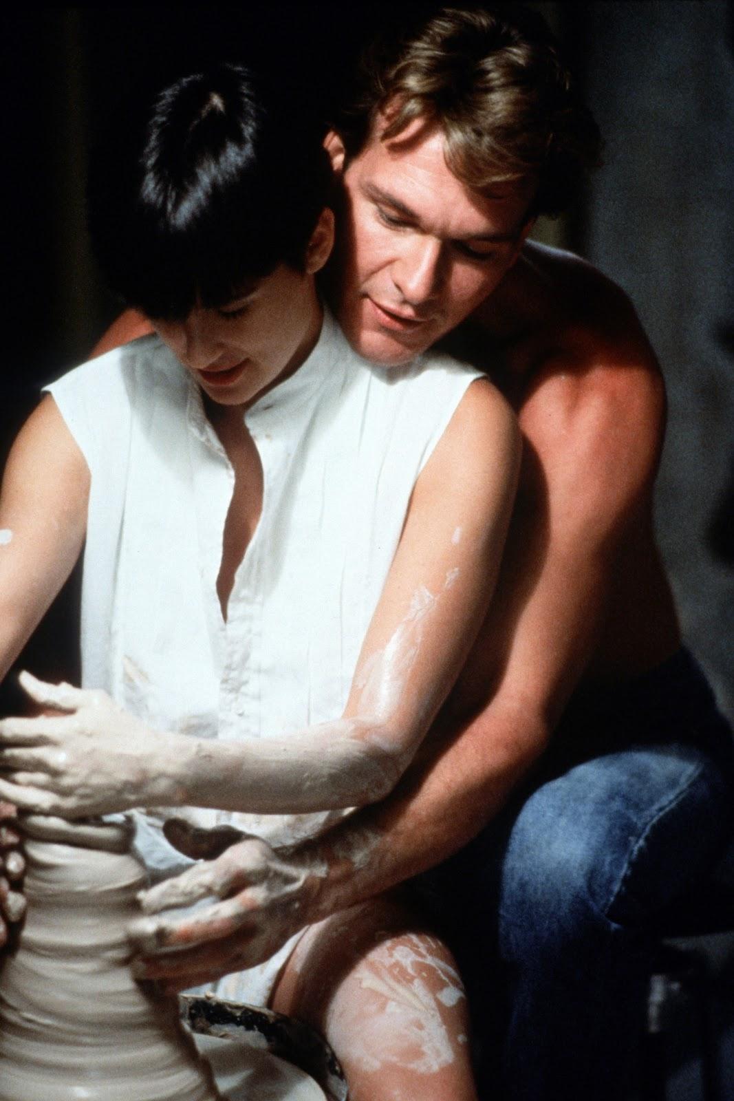 Ghost 1990 Full Movie Online Free On Moviexk