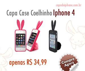 Capa Coelho