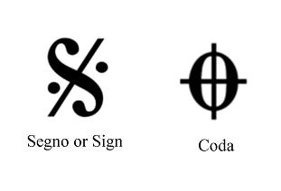 "<img alt=""Segno Coda"" src=""segno-coda.jpg"" />"